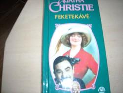Agatha Christie:  Feketekávé