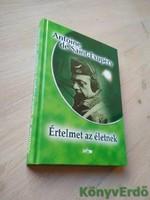 Antoine de Saint-Exupéry: Értelmet az életnek