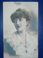 Ch.Wyns,Reutlinger képeslap