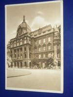 Pázmány Egyetem,1935.