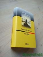 Györffy Miklós (szerk.): Huszadik századi német novellák