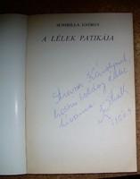 Schirilla György A lélek patikája dedikált!