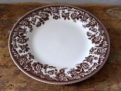 Spode desszertes tányér