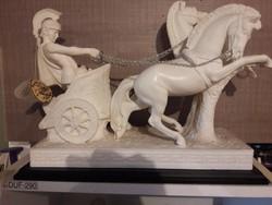 Görög lovas fogat