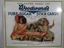 Fém - dombornyomott - vintage - plakát nagy - 38 x 31 cm - hibátlan - gyönyörű