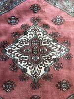 """Kézicsomózású Török """"Perzsa""""szőnyeg 250x175cm"""
