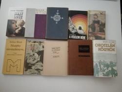 325db-os könyvcsomag