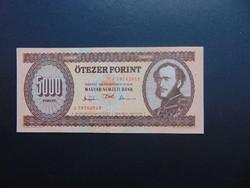 5000 forint 1993 J Nagyon szép bankjegy !