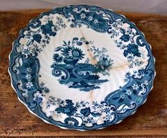 Copeland May lapos tányér (sérült)