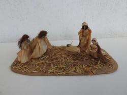 Betlehem kukoricacsuhéból
