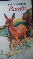 Felix Salten:Bambi