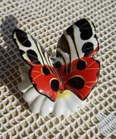 Pillangó - Drasche porcelán