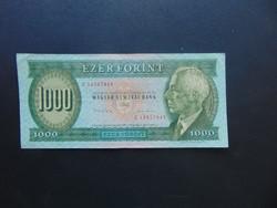 1000 forint 1993 E  02