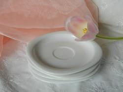 Rosenthal studio-Linie porcelán csésze alátét kistányér 4 db