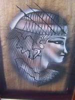 Egyiptomi nő