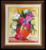 Vadvirágok csendélete -Ingyenes házhoz szállítással !