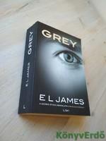 E. L. James: Grey / A szürke ötven árnyalata Christian szerint