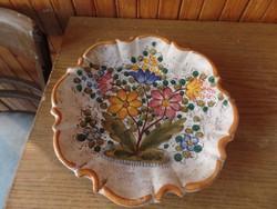 Olasz tányér