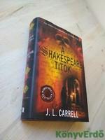 Jennifer Lee Carrell: A Shakespeare-titok