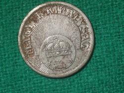 10 Fillér 1940 !
