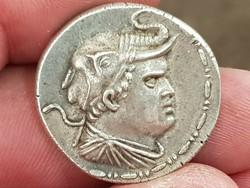 Görög tetradrachma  Demetrius I.