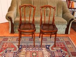 Thont szék kiváló állapotban (2db 28.000,-Ft-ért)