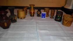 Mini fa gyűjtemény