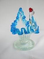 Kakas üveg kínáló