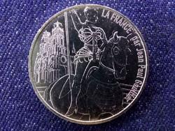 Franciaország Orléan, a győztes .333 ezüst 10 Euro szett 2017 BU / id 10852/