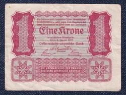 Ausztria 1 Korona 1922 / id 10725/