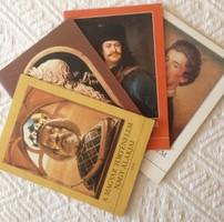 A magyar történelem nagy alakjai kiadvány 4 kötete egyben eladó