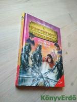 Thomas Brezina: A lovagi kör hét rejtélye / A kincskereső hármas ikrek
