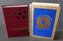 Minikönyvek - Labdarúgás