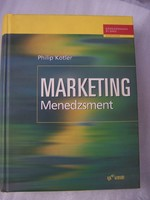 Marketingmenedzsment Philip Kotler