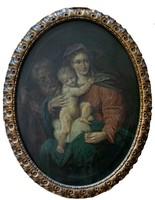A Szent Család festmény