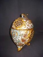 Antik FISCHER bombonier 1890bol