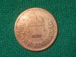 2 Fillér 1938 !
