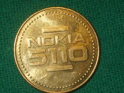 Emlék Érme - Nokia 5110
