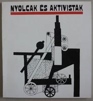 Moholy-Nagy László borítójával (katalógus)
