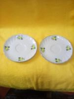 VILLEROY§BOCH 2 darab tányérka