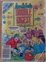 Archie's Double Digest Comics - No. 9 - 1984