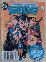 DC Adventure Comics No. 501/July - 1983