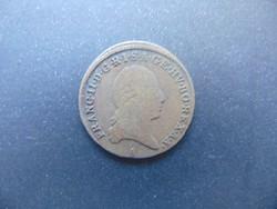 1 krajcár 1800 A