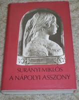 Surányi Miklós: A nápolyi asszony