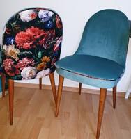 Art Deco székek