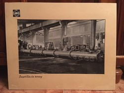 Láng Gépgyár 3db fotója