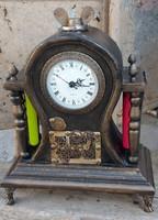 Steampunk óra
