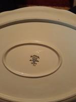 Német porcelán tányérok