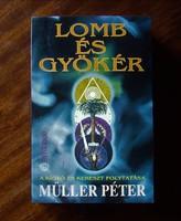 Müller Péter: Lomb és gyökér 2001-es kiadás