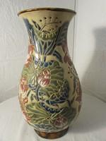 Nagyobb méretű art nouvo váza
